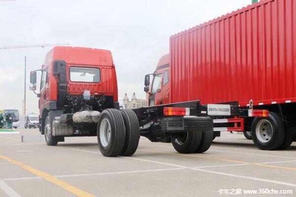 直降0.4万元无锡龙VH载货车限时促销中