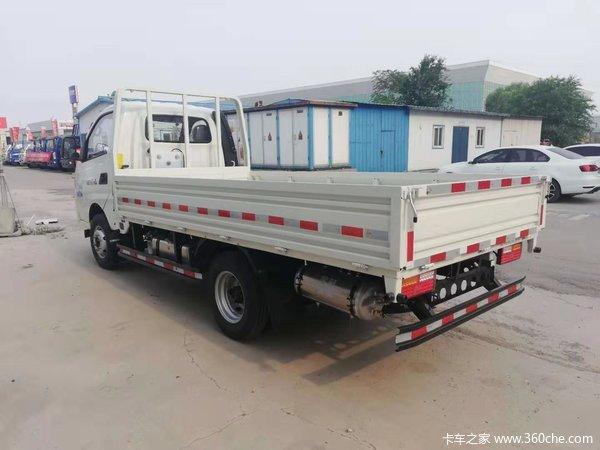 新车优惠唐山风云载货车仅售6.49万元