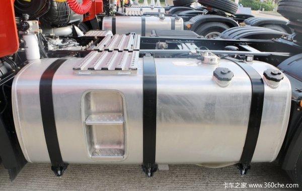 仅售31万上海德隆青岛解放JH6新车到店