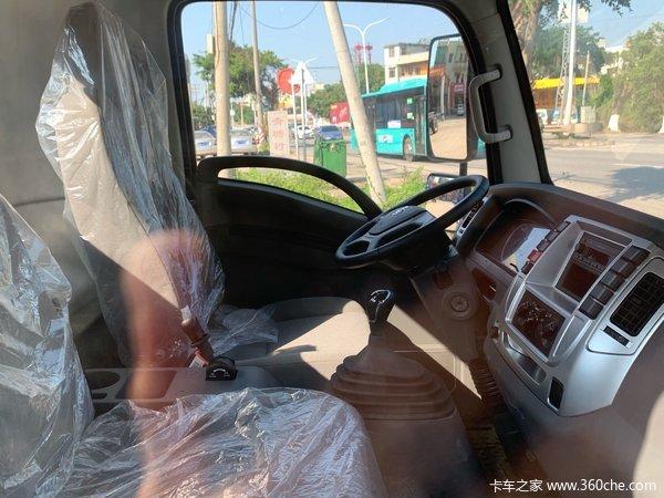 新车促销惠州乘龙L2载货车仅售9.1万元
