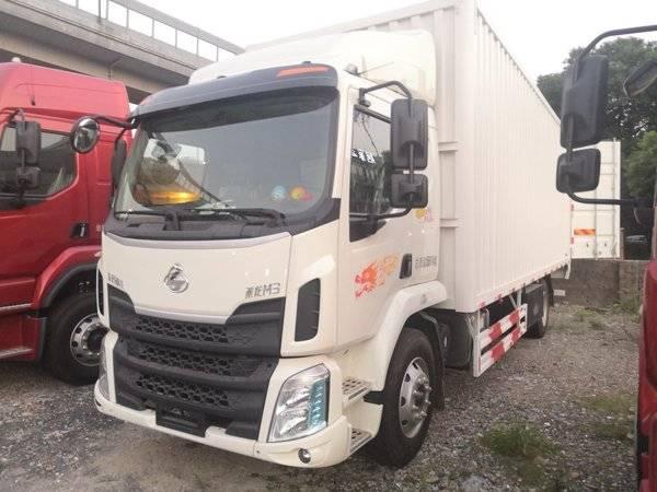 仅售13.48万元 杭州新乘龙M3载货车促销