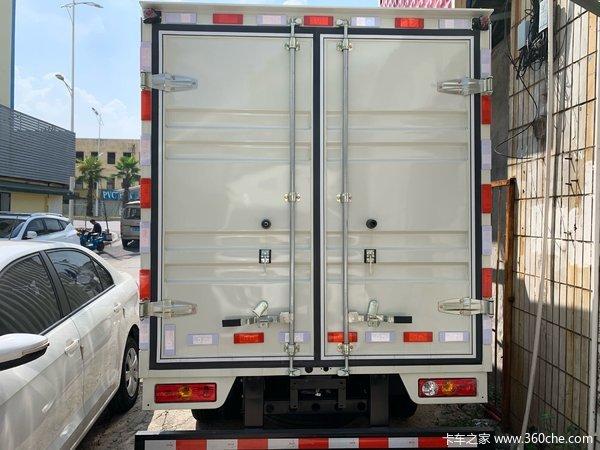 仅售5.46万元深圳祥菱M1载货车促销中