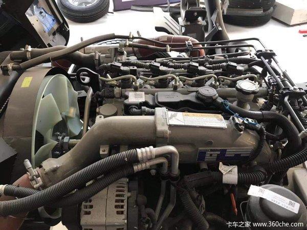 直降1万无锡盛田骏铃V6载货车限时促销