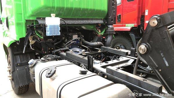 仅售13.08万元无锡瑞吉自卸车促销中
