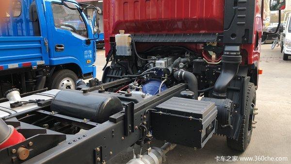 冲刺销量无锡瑞吉自卸车仅售11.18万元