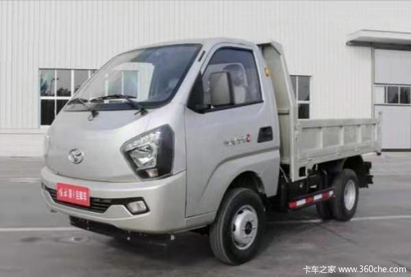 新���惠唐山�L云自卸��H售5.39�f元