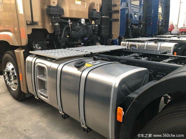 助力双11无锡现代自动挡牵引仅售51.8万