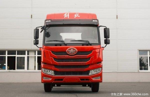 新车优惠上海龙VH2.0载货车售14.6万