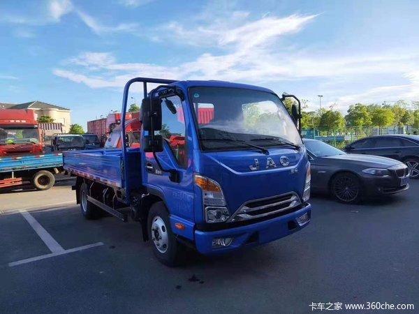 直降3千上海海航康玲4.2米载货促销中