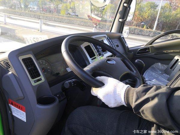 回馈用户杭州锐胜自卸车钜惠0.3万元