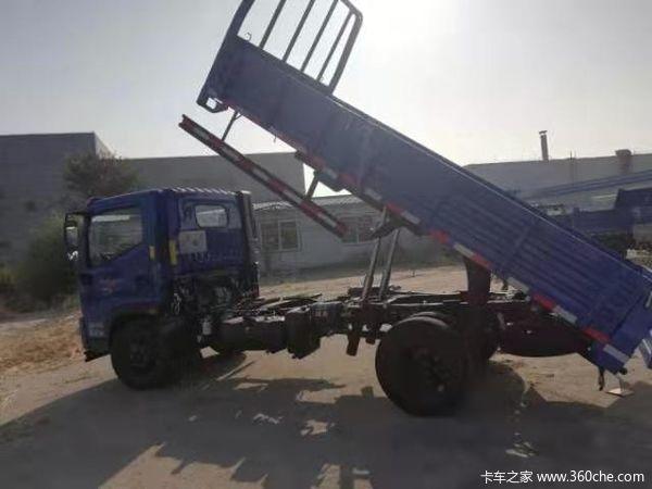 新���惠唐山�L�Y自卸��H售7.29�f元