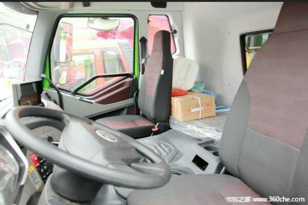 仅售37.8万元萍乡解放J6P自卸车促销中