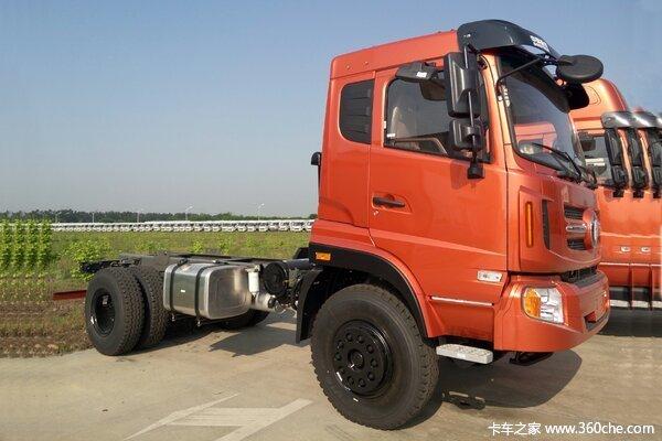 直降1.0万元赣州王牌W5D自卸车促销中