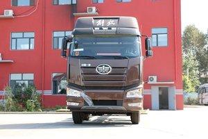 直降0.5万元 吉安解放J6P载货车促销中