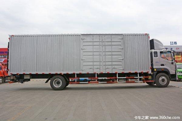 新车到店赣州欧马可S5载货车售17.7万起