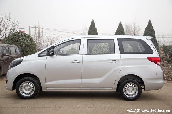 睿行S50V封闭货车多款车型火热促销中
