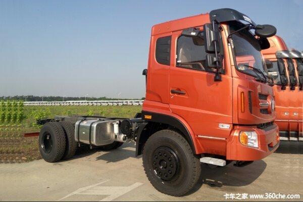 仅售20.2万元赣州王牌W5D自卸车促销中