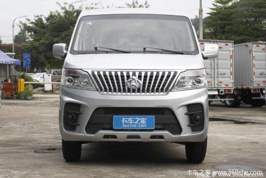邯郸睿行M60封闭货车多款车型供您选择