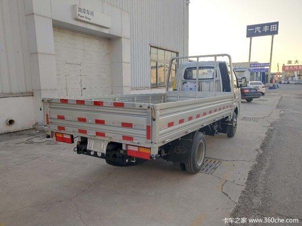 新车优惠唐山风云载货车仅售5.39万元