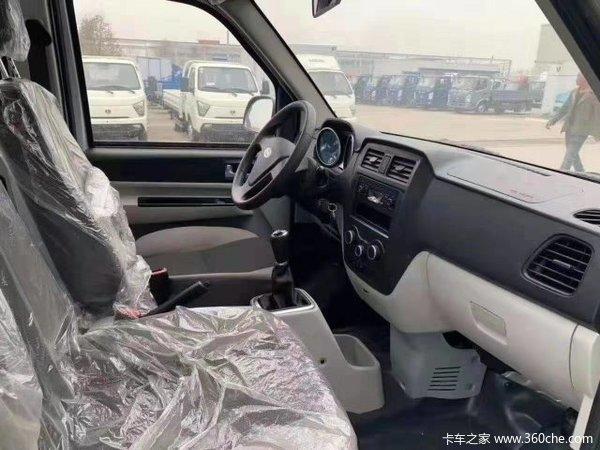 新车优惠唐山优劲载货车仅售3.49万元