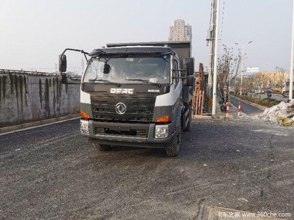 仅有2台现车可上18T上海小东风自卸促销