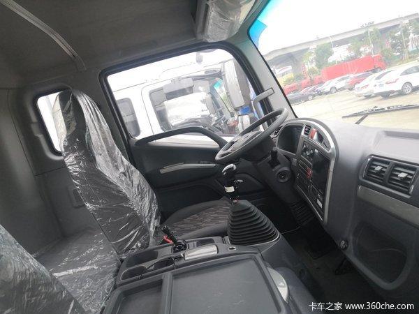 回馈用户绍兴欧航R系载货车钜惠0.5万