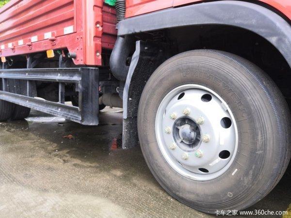 新车促销湖州瑞沃ES3载货车现售13.68万