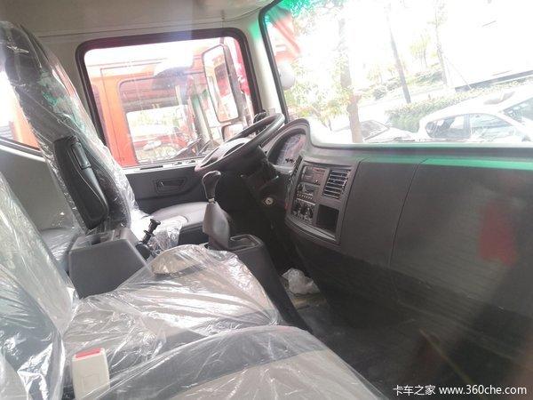 回馈用户杭州多利卡D9载货钜惠11.98万