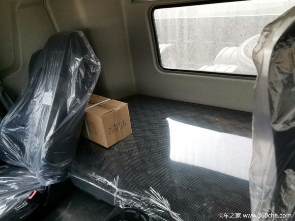 新车优惠沧州解放JH6牵引车仅售33万元