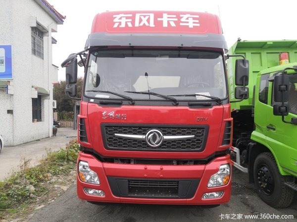 仅售32.6万元杭州东风畅行载货车促销