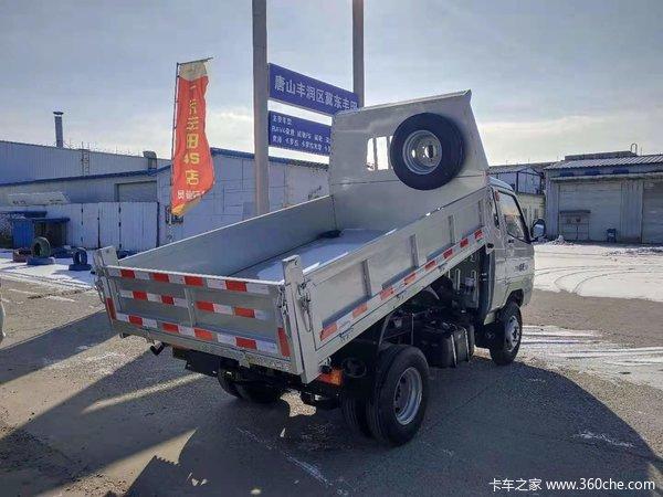 新���惠唐山�L菱自卸��H售4.99�f元
