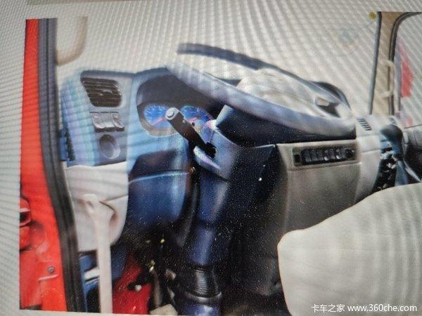 回馈用户杭州东风天锦载货车钜惠0.9万