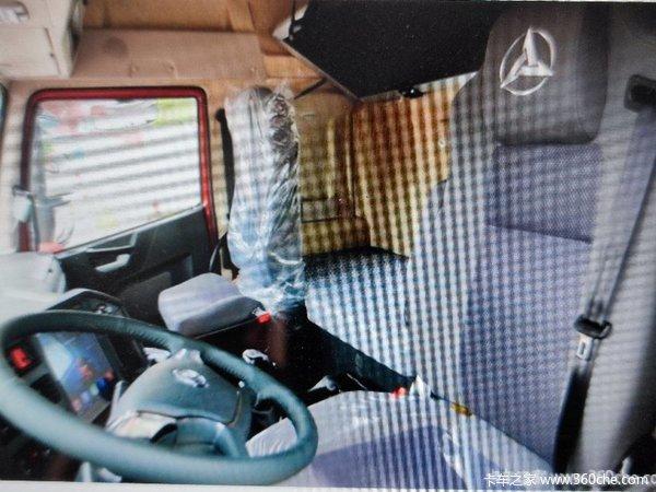回馈用户湖州三一重卡牵引车钜惠0.5万
