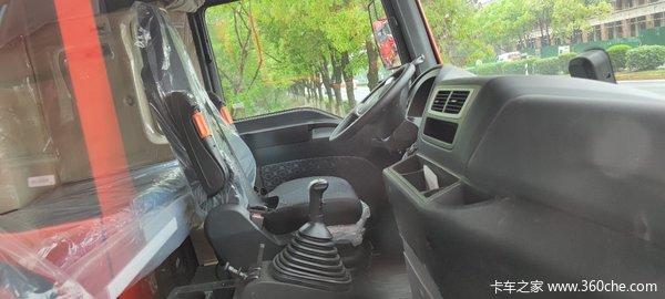 回馈用户湖州SITRAKG7牵引车钜惠0.5万