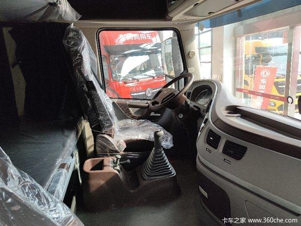回馈用户杭州天龙旗舰KX牵引钜惠2.02万