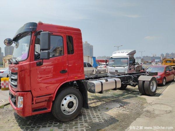 新车到店嘉兴德龙N3000载货车仅15.2万