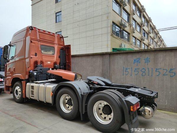 回馈用户杭州新一代创虎牵引钜惠3.0万