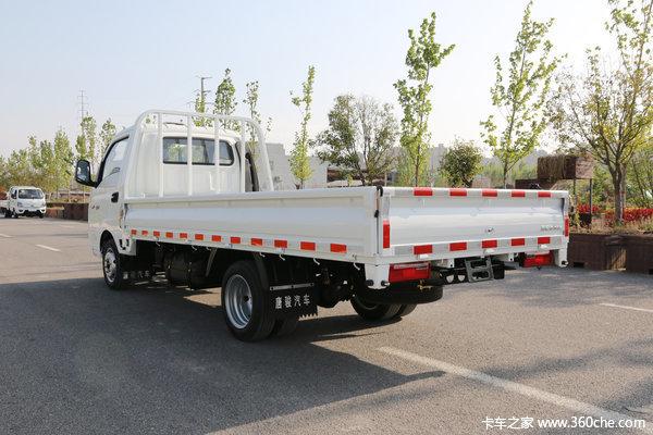让利促销3000元邢台合旺唐骏V5载货车