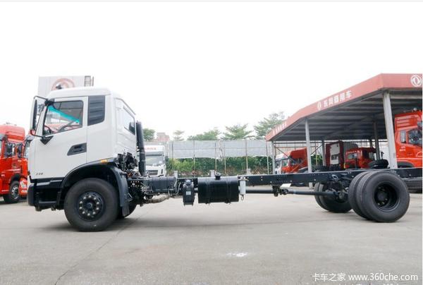深圳 东风新天锦 六缸230马力载货车 直降2万火热促销中