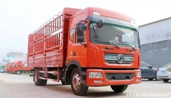 优惠0.5万,东风多利卡载货车优惠促销中