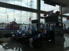 昆明同大汽车销售有限公司