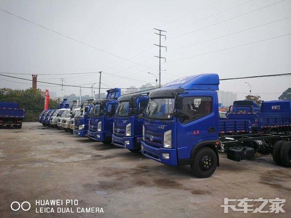 桂平市立信汽车贸易有限公司(时风汽车)
