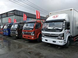 哈尔滨聚丰汽车贸易有限公司