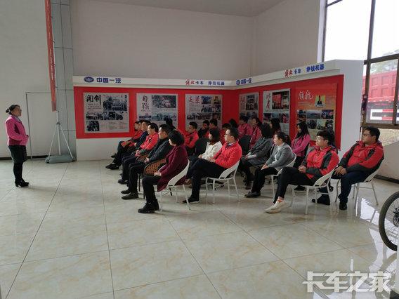 吉安华帆汽车销售有限公司