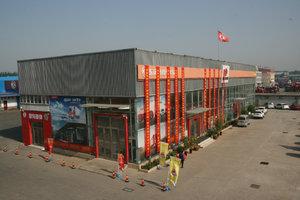 临沂东泽汽车销售服务有限公司
