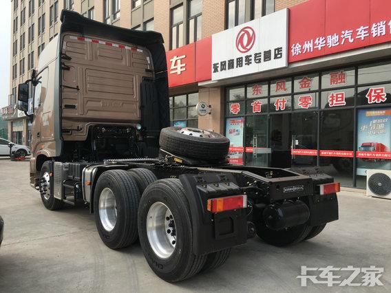 徐州华驰汽车销售服务有限公司