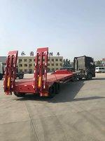 公告企业,厂家直销车辆运输半挂车