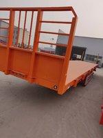 13米平板半挂车平板式半挂车