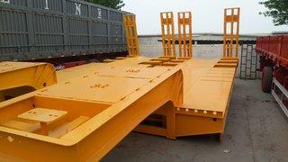 各型号勾机板,轴线车轴线挂车