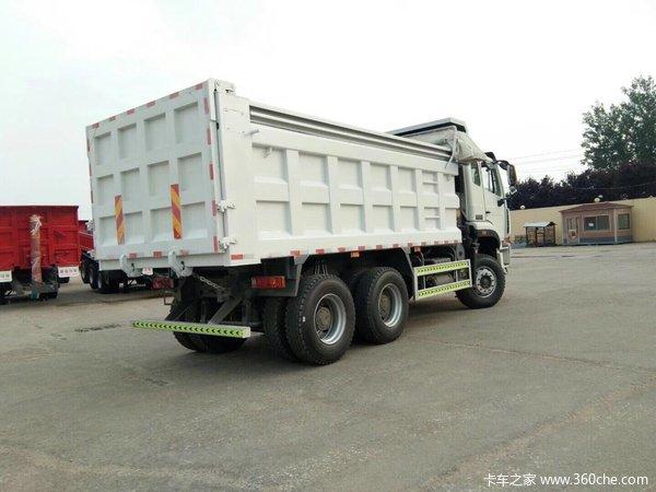 散装水泥罐车粉粒物料运输半挂车图片